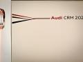 Audi CRM 2020