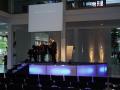 Bühnengestaltung VKB VIP