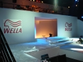 Bühnengestaltung Wella
