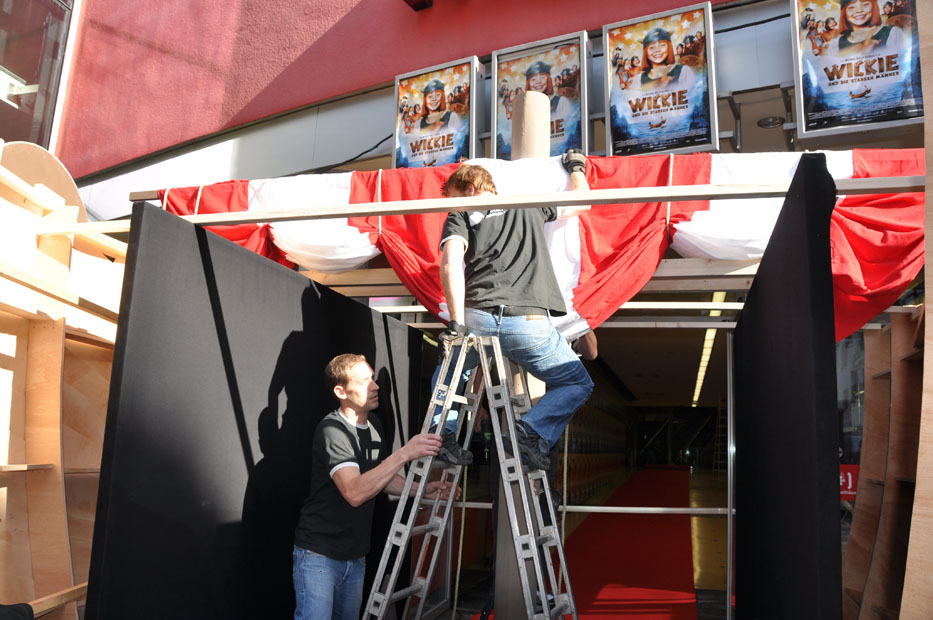 Kino-Premiere