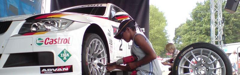 WTCC  2008
