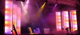 Bühnenbau